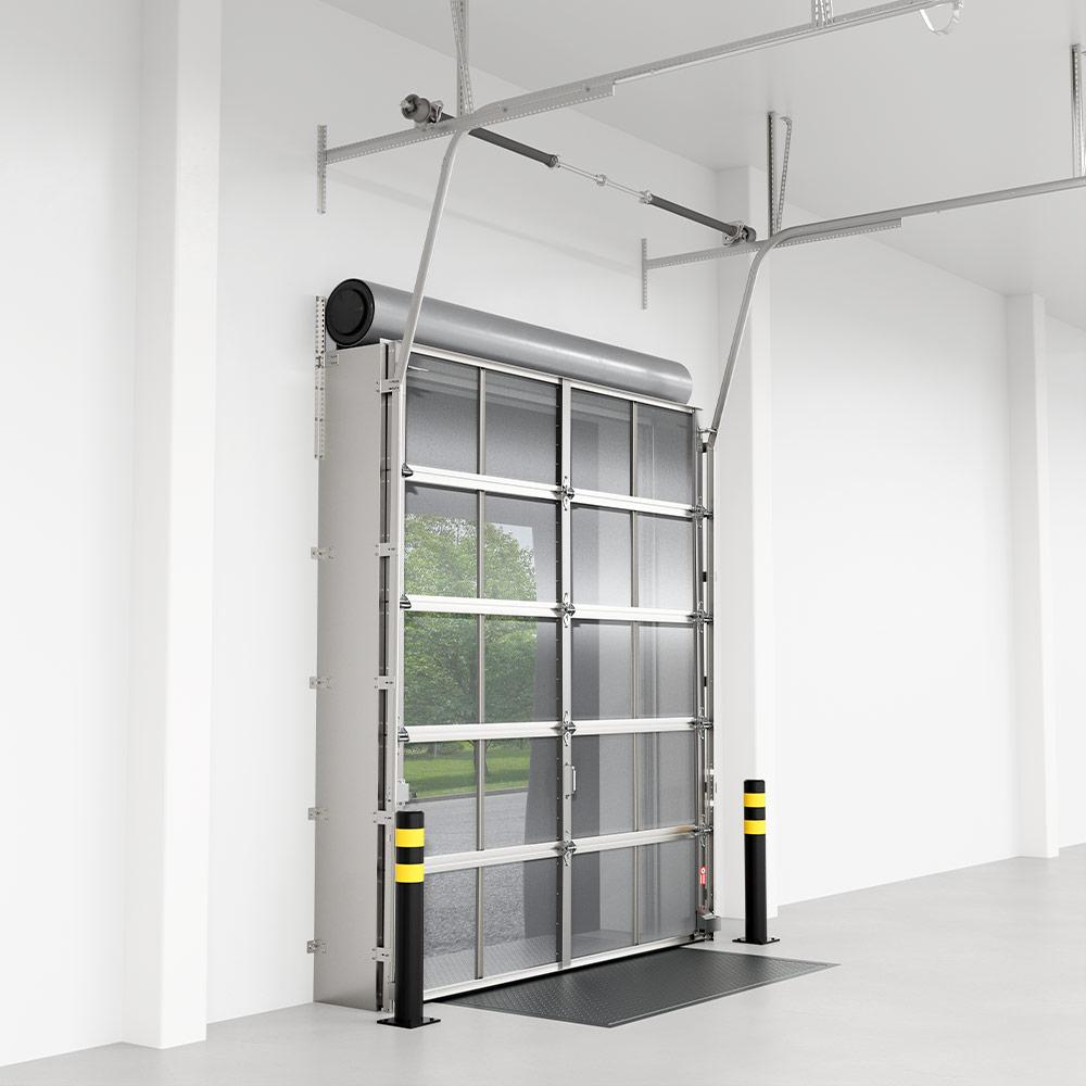 Bug Blocker - Behind Rolling High Lift
