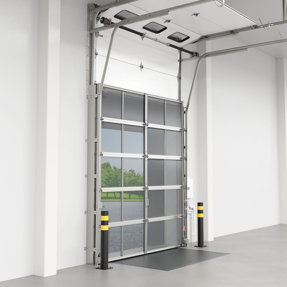 Bug Blocker - High Lift
