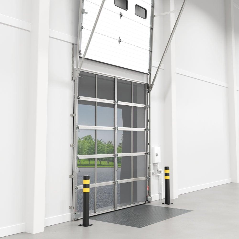 Bug Blocker - Vertical Lift