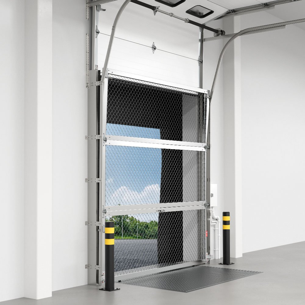 Security Link - High Lift