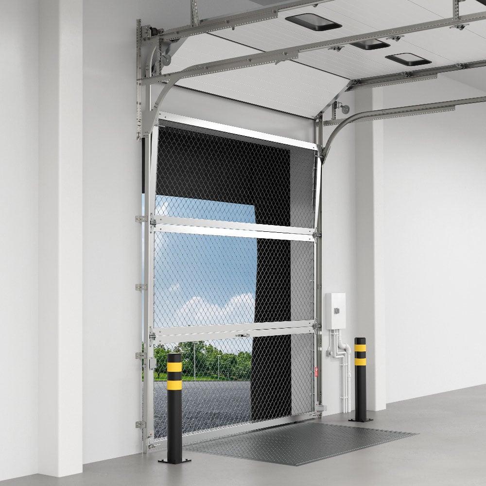 Security Link - Standard Lift