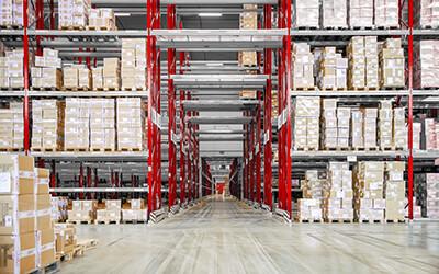 Warehouses & Distribution