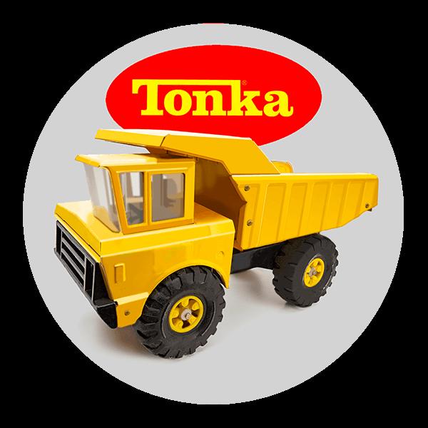 Tonka Truck Factory